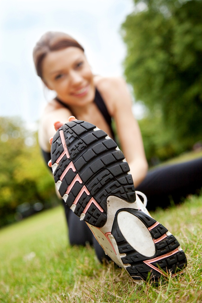 The Importance of Being Fitted forProperRunning Shoes