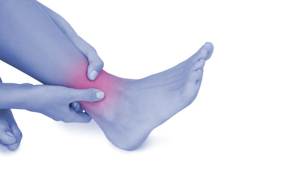 Ankle Sprains 101