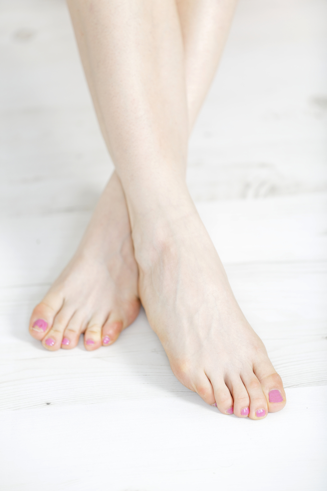 What to Know About an Ingrown Toenail