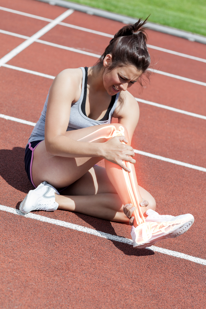 Frequent Ankle Injuries and Symptoms