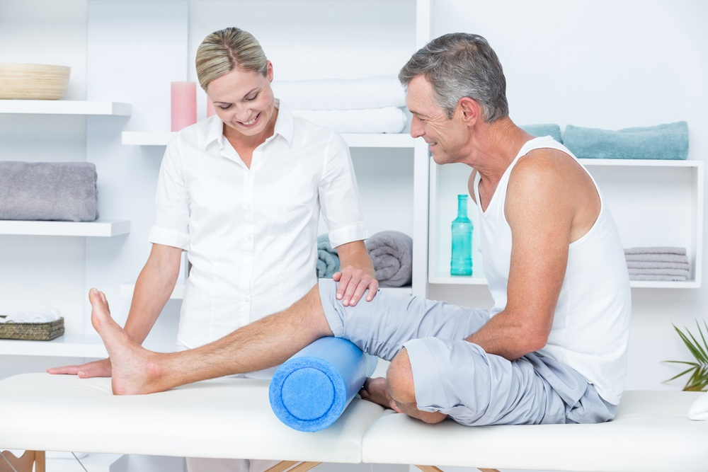 The Importance of Physical Therapy after an Injury