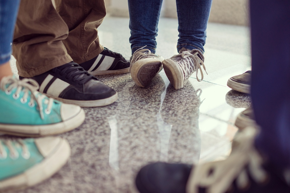 Shoe Shopping Tips for Parents