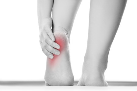 Heel Pain: What's the Cause?
