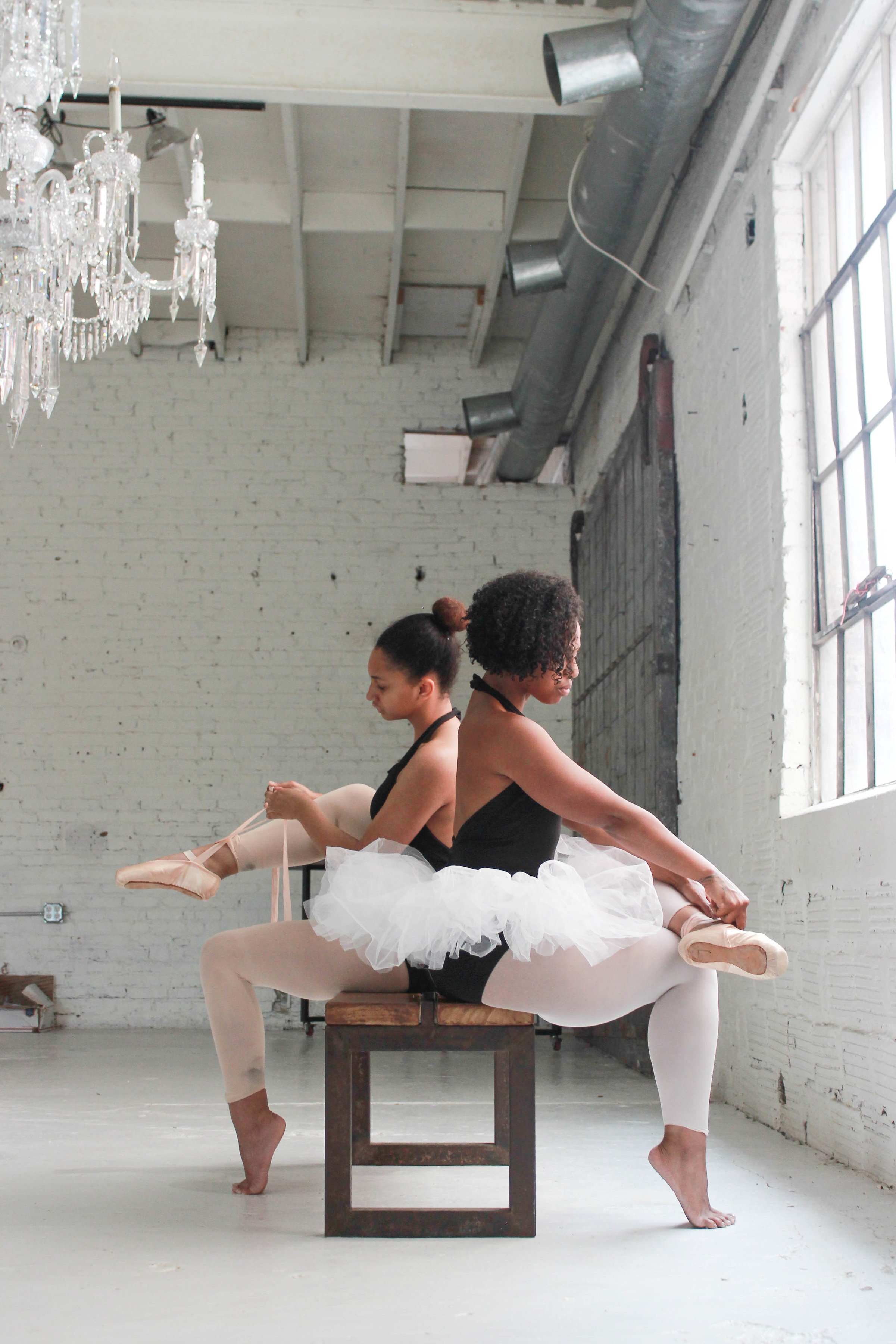 Dancer's Feet: Common Foot Problems and How to Prevent Them