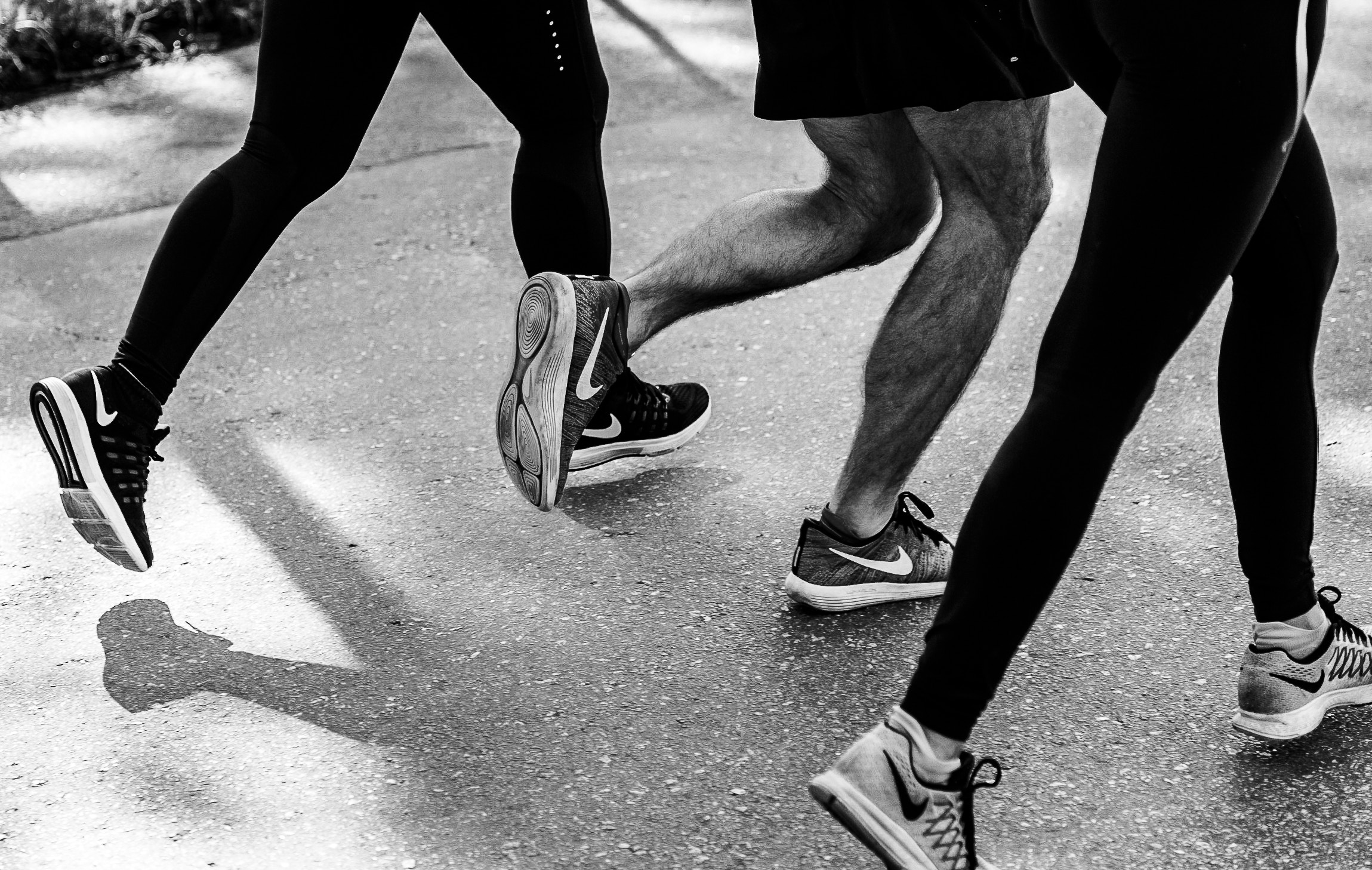 Getting a Handle on Runner's Toe